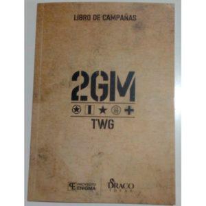 2GM Tactics – Libro de campañas