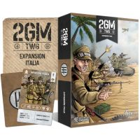 2GM Tactics: Expansión Italia
