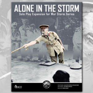 Normandy: Alone in the Storm