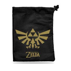 Black & Gold Treasure Nest – The Legend of Zelda