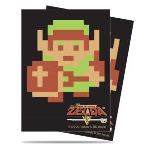 The Legend of Zelda: 8-Bit Link Deck (65)