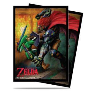The Legend of Zelda: Link and Gannon Battle (65)