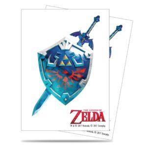 The Legend of Zelda: Sword and Shield (65)