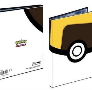 Ultra Ball 4-Pocket Portfolio Pokemon