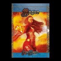 Ars Magica: El Reino de Poder Mágico