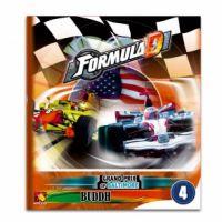 Formula D: G.P. Baltimore & Buddh