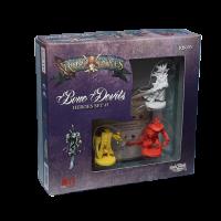 Rum & Bones – Bone Devils Heroes Set 1