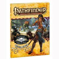 Pathfinder – Calaveras y Grilletes 2: Saqueadores del mar febril