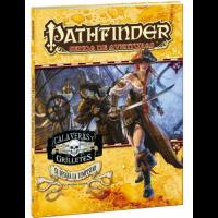 Pathfinder – Calaveras y grilletes 3: se desata la tempestad