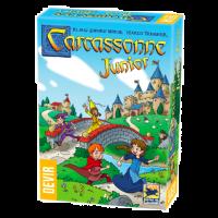 Carcassonne Junior Ed. 2020