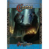 Ars Magica: Castas