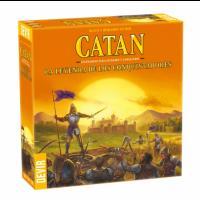 Catán: La leyenda de los Conquistadores