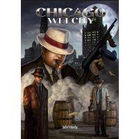 Chicago Wet City
