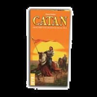 Catan: Ciudades y caballeros expansión 5-6 jugadores