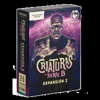 Criaturas de serie B – Expansión I