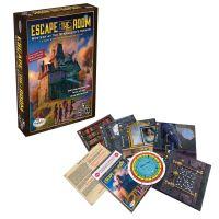 Escape the Room: Misterio en la Mansión del Observatorio-Nuevo