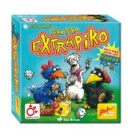 Extra Piko Piko