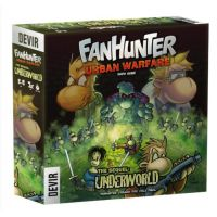 Fanhunter Urban Warfare The Sequel: Underworld