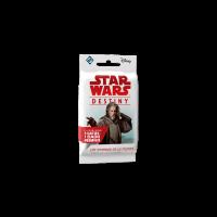 Star Wars Destiny: Sobres de Ampliación de Los caminos de la Fuerza