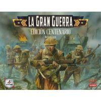 La Gran Guerra, Edición Centenario