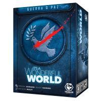 It's a Wonderful World: Guerra o Paz