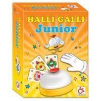 Halli Galli Jr.