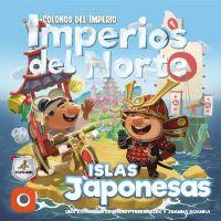 Colonos del Imperio: Imperios del Norte. Islas Japonesas – Expansión