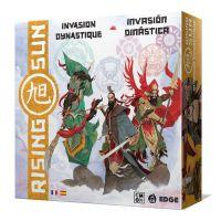 Rising Sun: Invasión dinástica