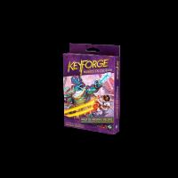 Keyforge, Mundos en Colisión: Mazo de Arconte Deluxe
