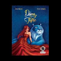 La Dama y el Tigre