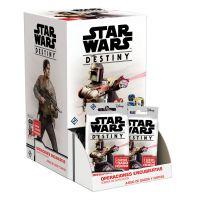 Star Wars Destiny: Sobres de Ampliación Operaciones Encubiertas