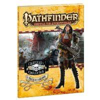 Pathfinder – Calaveras y Grilletes 5: El precio de la infamia