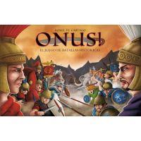 ONUS! Roma vs Cartago