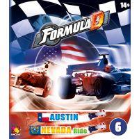 Formula D: Austin& Nevada