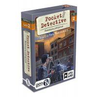 Pocket Detective 1.2