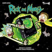 Rick y Morty 100 días