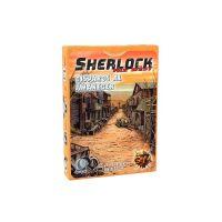 Sherlock Far West: Disparos al amanecer