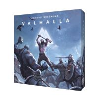 Valhalla: Básico + 5 Expansiones