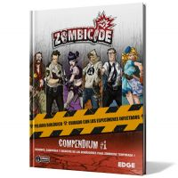 Zombicide Compendium #1
