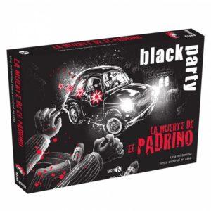 Black Party: La Muerte de El Padrino