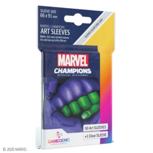 Fundas Marvel Champions: She-Hulk