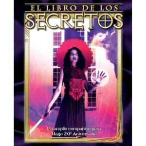 El Libro de los Secretos + Copia Digital