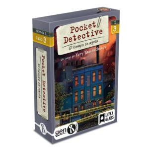 Pocket Detective 1.3